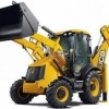 product - JCB 3CX Hire in Mauritius