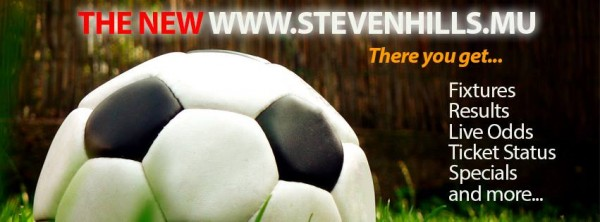 Steven hills football betting mauritius hotels overseas sports personality of the year bettingadvice