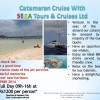 product - Catamaran Cruise