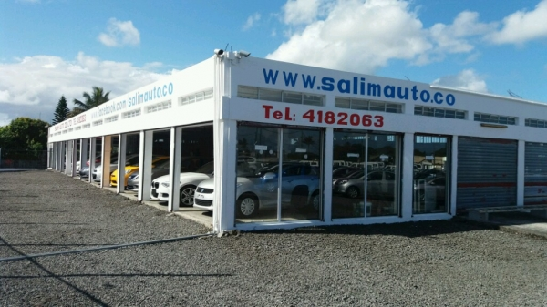 Add a Photo. Company name. Salim Auto Co.