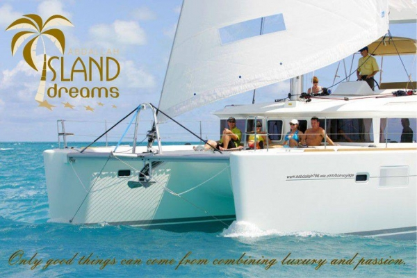 Abdallah Island Dreams Ltd